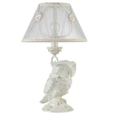 Настольная лампа Maytoni Athena ARM777-11-WG настольная лампа декоративная maytoni luciano arm587 11 r