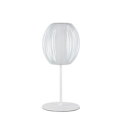 Настольная лампа Maytoni Flash MOD896-01-W настольная лампа декоративная maytoni luciano arm587 11 r