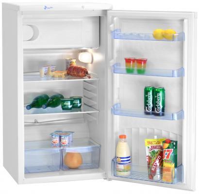 Холодильник Nord ДХ 247 012 белый холодильник nord дх 403 012