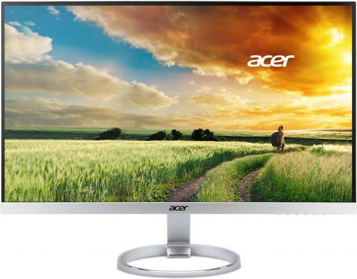 Монитор 27 Acer H277Hsmidx acer h277hsmidx