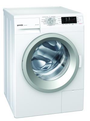 Стиральная машина Gorenje W85FZ44P/I белый стиральная машина gorenje wp 62s3