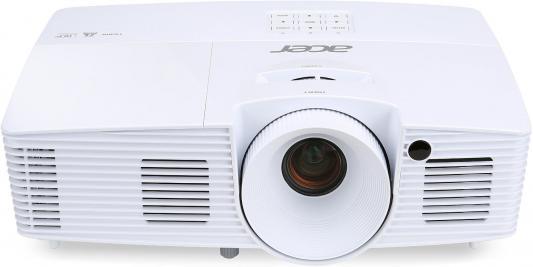 Проектор Acer X135WH 1280x800 3400 люмен 20000:1 белый MR.JNA11.001