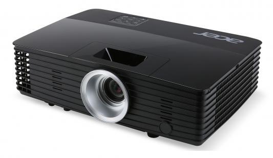 Проектор Acer P1385W 1280x800 3200 люмен 17 000:1 черный MR.JLK11.00G