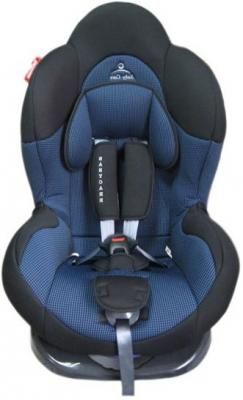 Автокресло Baby Care BSO sport IsoFix BS02-TS1