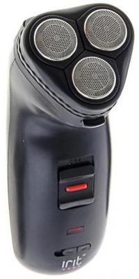 Бритва Irit IR-3020 чёрный