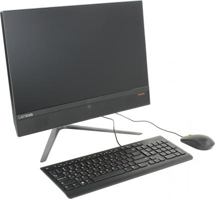 "Моноблок 21.5"" Lenovo IdeaCentre AIO510-22ISH 1920 x 1080 Intel Core i5-6400T 6Gb 1Tb Intel HD Graphics Windows 10 черный F0CB00HTRK"