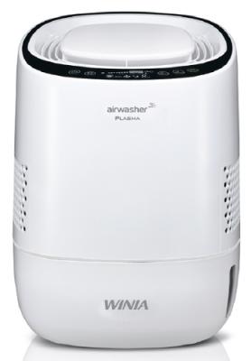 Очиститель воздуха Winia AWI-40PTWCD белый очиститель и увлажнитель воздуха winia awi 40