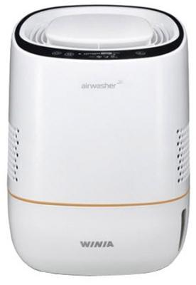Очиститель воздуха Winia AWI-40PTVCD белый с фиолетовой окантовкой очиститель и увлажнитель воздуха winia awi 40