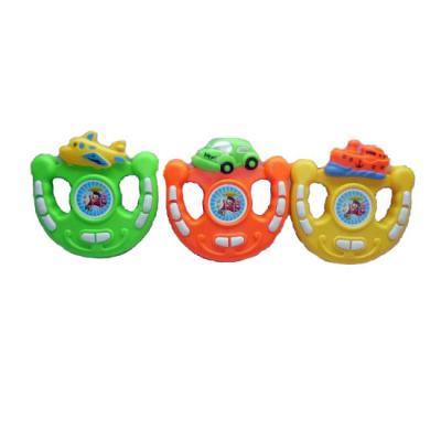 Интерактивная игрушка Shantou Gepai Веселые гонки 699D от 3 лет в ассортименте интерактивная игрушка shantou gepai динозавр от 3 лет бежевый rs6125