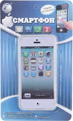 Интерактивная игрушка Shantou Gepai Телефон обучающий 225 от 3 лет цвет в ассортименте в ассортименте