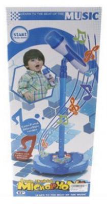Микрофон Shantou Gepai 72386