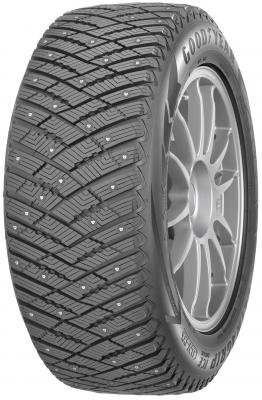 Шина Goodyear UltraGrip Ice Arctic SUV 215/55 R18 99T XL шина goodyear ultragrip ice arctic suv 225 60 r18 104t xl