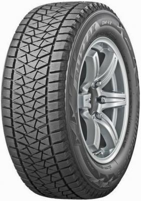 Шина Bridgestone Blizzak DM-V2 275/50 R20 113R шина bridgestone blizzak revo gz 225 50 r17 94s