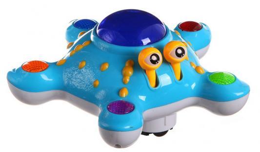 Интерактивная игрушка Shantou Gepai Морская звездочка ZYA-A1453 от 3 лет разноцветный