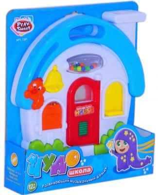 Купить Музыкальная игрушка Shantou Gepai Чудо школа 941730, Игрушки со звуком