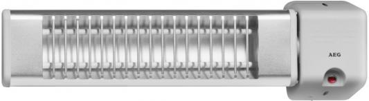 Инфракрасный обогреватель AEG IWQ 120 1200 Вт белый