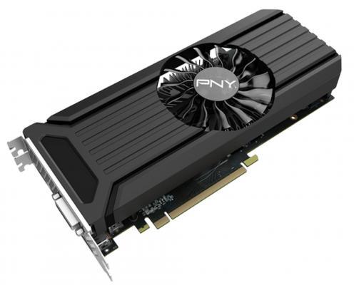 Видеокарта 3072Mb PNY GeForce GTX 1060 PCI-E 192bit GDDR5 DVI HDMI DP HDCP GF1060GTX3GEPB Retail видеокарта 3072mb msi geforce gtx 1060 pci e 192bit gddr5 dvi hdmi dp hdcp gtx 1060 3gt oc retail