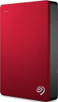 Внешний жесткий диск 2.5 USB 3.0 5Tb Seagate Backup Plus Portable красный STDR5000203 3 5 8000gb seagate stel8000200 usb3 0 backup plus hub черный
