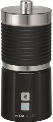 Пеновзбиватель Clatronic MS 3654 soft touch schwarz пеновзбиватель clatronic ms 3326 black 3 in 1