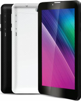 """Планшет GINZZU GT-7050 7"""" 8Gb черный Wi-Fi Bluetooth 3G Android GT-7050 Black"""