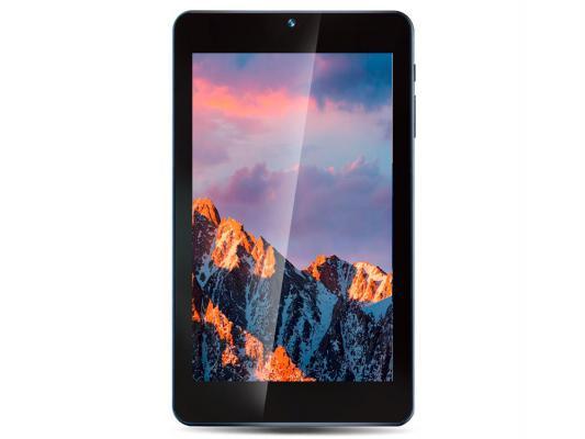 "Планшет GINZZU GT-7040 7"" 8Gb красный Wi-Fi Bluetooth Android GT-7040 Red"