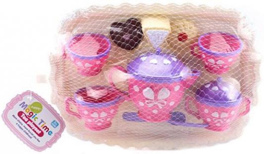 Чайный набор Shantou Gepai Чайный сервиз Magic Time