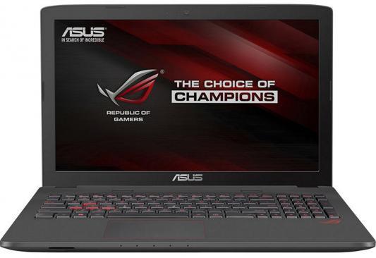 Ноутбук ASUS GL752VW-T4474T (90NB0A42-M06610) автоакустика kenwood kfc 1353rg2 коаксиальная 3 полосная 13см 40вт 210вт