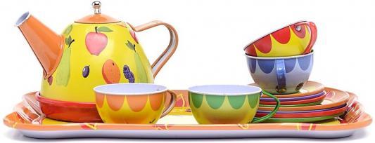Чайный набор Shantou Gepai 15 предметов S055E