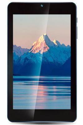 "Планшет GINZZU GT-7040 7"" 8Gb черный Wi-Fi Bluetooth Android GT-7040 Black"