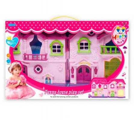 Дом для кукол Shantou Gepai Вилла 6927712030443