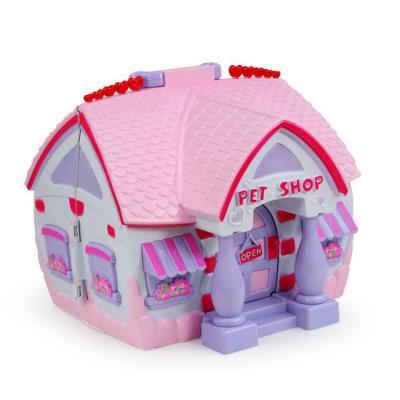Домик Shantou Gepai 5588A домик shantou gepai my house bs866 1a