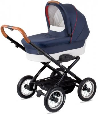 Коляска для новорожденного Navington Corvet (колеса 12/цвет sardinia) коляска navington navington коляска люлька corvet sardinia