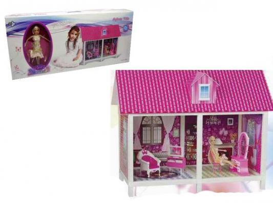 Дом для кукол Shantou Gepai Infanta Villa 6927079005153
