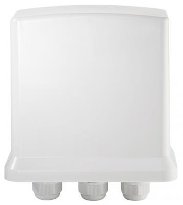 Адаптер PoE LevelOne POR-1102 адаптер poe levelone pos 1001 гигабитный poe сплиттер с переключателем на 5v 9v и 12v