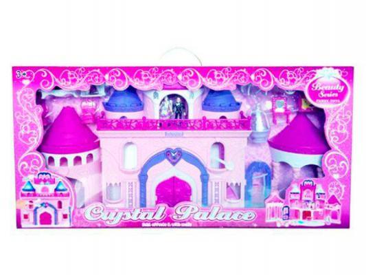 Дом для кукол Shantou Gepai Crystal Palace 6927710759391