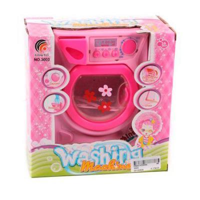 Стиральная машина Shantou Gepai 942284 со звуком 6940519422846