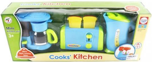 Набор бытовой техники Shantou Gepai Cook's Kitchen K8857-2