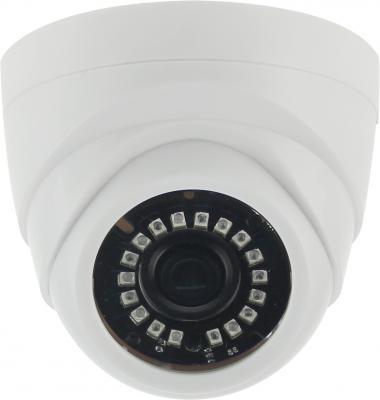 """Камера видеонаблюдения Orient AHD-940-OT10C-4 внутренняя цветная 1/4"""" CMOS 6мм ИК до 20м камера видеонаблюдения orient ahd 33 on10c 4 ahd 33 on10c 4"""