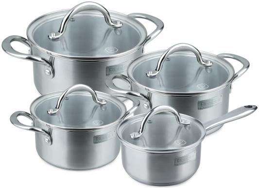 Набор посуды Rondell Destiny RDS-744