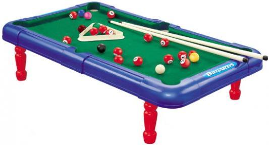 Настольная игра спортивная Shantou Gepai Бильярд 2263 игра shantou gepai утюг pink white 948