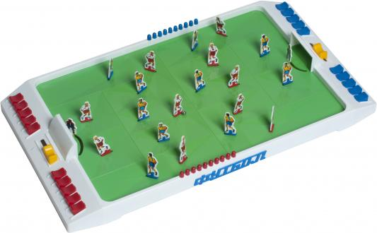 Купить Настольная игра спортивная Sport Toys Футбол 23, Спорт Тойз, 31x56x5 см, Спортивные настольные игры