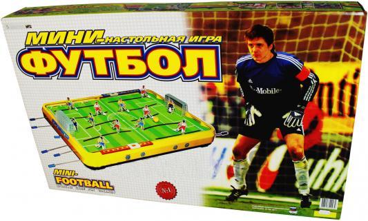 Настольная игра Sport Toys спортивная Мини-Футбол