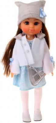 Кукла Пластмастер Милана 36 см кукла красная шапочка пластмастер