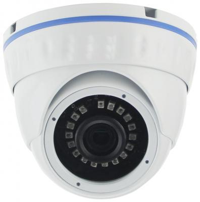"""Камера видеонаблюдения Orient AHD-950-ON10B уличная цветная 1/4"""" CMOS 3.6мм ИК до 20м"""