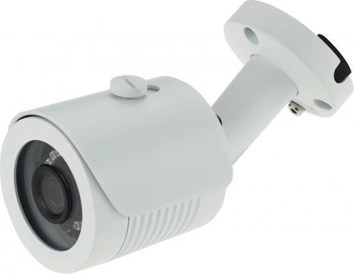 """Камера видеонаблюдения Orient AHD-33-ON10C-4 уличная цветная 1/4"""" CMOS 6мм ИК до 20м камера видеонаблюдения orient ahd 10g on10c ahd 10g on10c"""