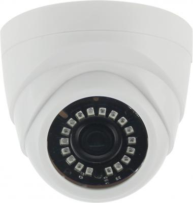 """Камера видеонаблюдения Orient AHD-940-PT21B-4 внутренняя цветная 1/2.7"""" CMOS 3.6мм ИК до 20м"""