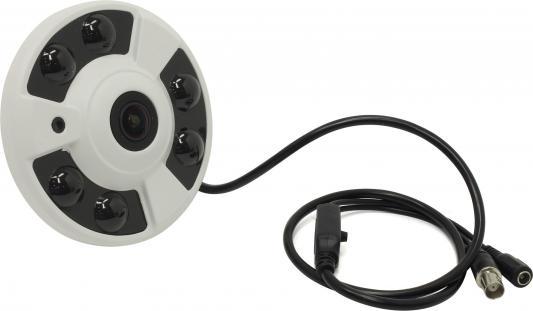"""Камера видеонаблюдения Orient AHD-360FE-4 внутренняя цветная 1/2.7"""" CMOS 1.8мм ИК до 20м"""