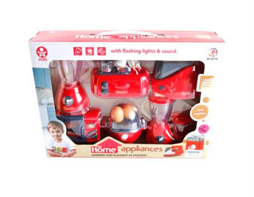 Набор кухонной техники Shantou Gepai 632780 со звуком 6927715096941