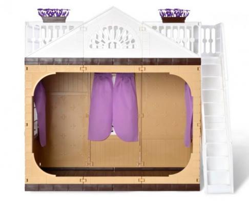 Дом для кукол Огонек Коллекция 1360 4603283013864