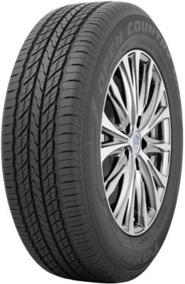 Шина Toyo Open Country U/T 215/70 R16 100H всесезонная шина toyo open country h t 235 85 r16 120s lt owl